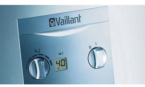 errori display caldaie Vaillant, blocco caldaia Villant, presenza di calcare o di ruggine, valvola del gas, residui dei fumi